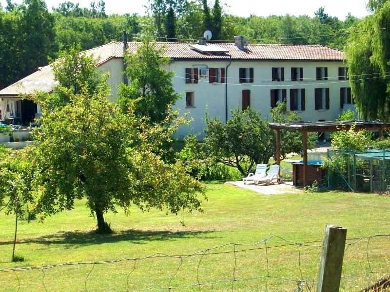 Vente maison / villa Soubran 415000€ - Photo 2
