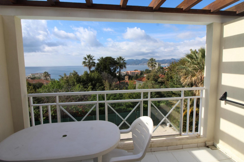 Sale apartment Cannes 229 000€ - Picture 1