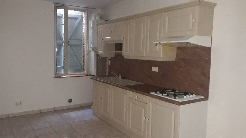 Location appartement Lavaur 550€ CC - Photo 1
