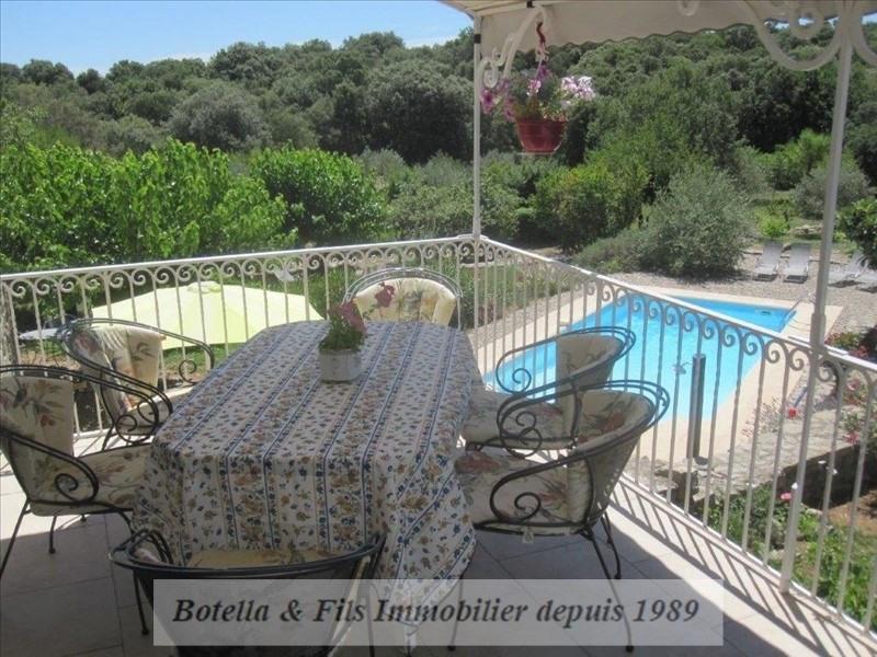 Deluxe sale house / villa Les vans 899000€ - Picture 13