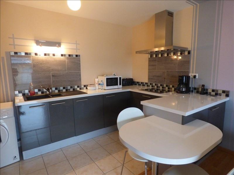Rental apartment Begard 470€ CC - Picture 2