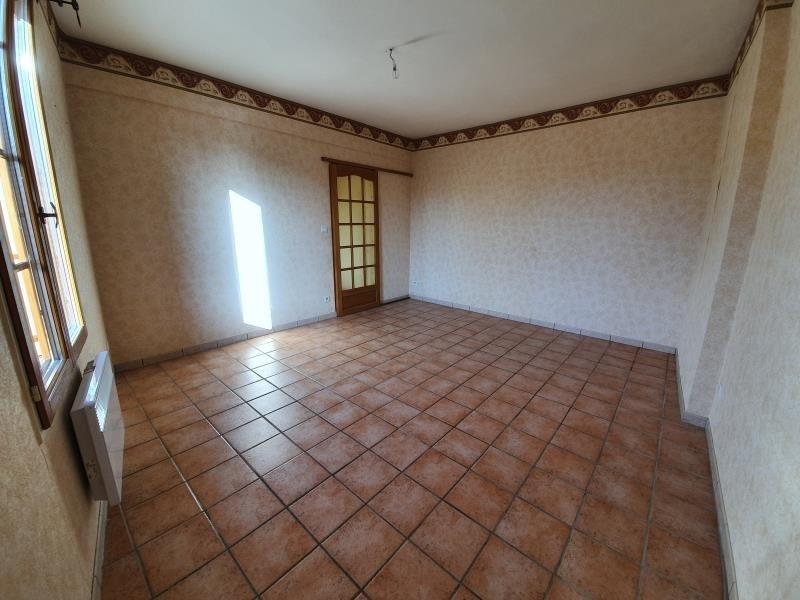 Rental house / villa Aubigny sur nere 551€ CC - Picture 2