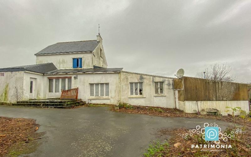 Maison Clohars Carnoet 6 pièce (s) 198 m²