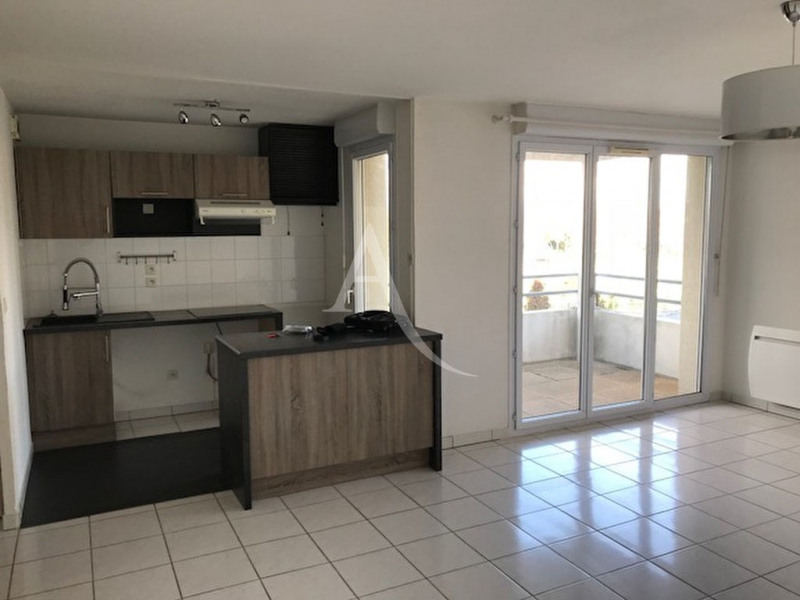 Sale apartment Colomiers 124 500€ - Picture 1