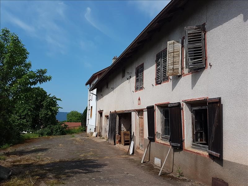 Vente maison / villa St die 86400€ - Photo 3