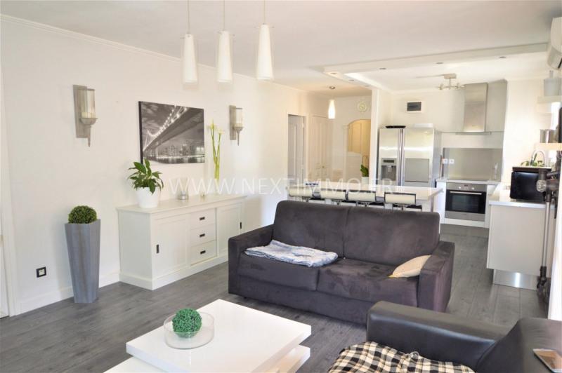 Vente appartement Menton 289000€ - Photo 1