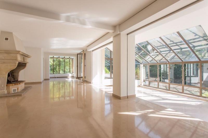 Venta de prestigio  casa St remy les chevreuse 1150000€ - Fotografía 5