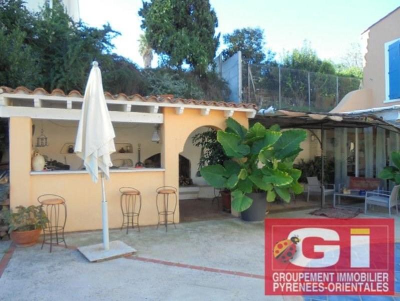 Deluxe sale house / villa Perpignan 575000€ - Picture 6