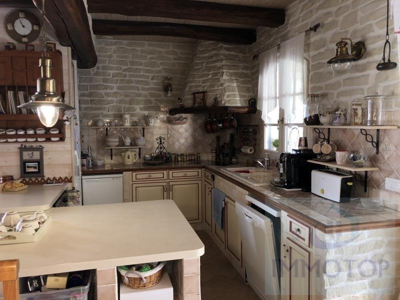 Vente de prestige maison / villa Gorbio 609000€ - Photo 4