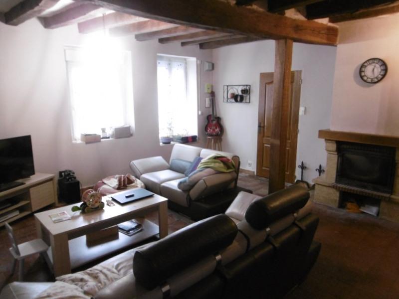 Vente maison / villa Yvre l eveque 162750€ - Photo 4