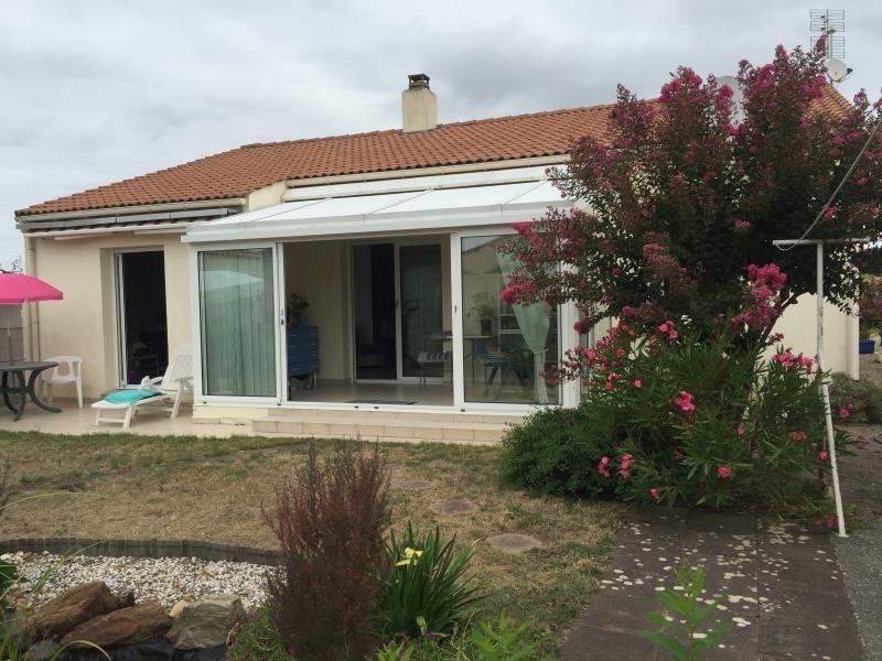 Vente maison / villa Jard sur mer 260000€ - Photo 2