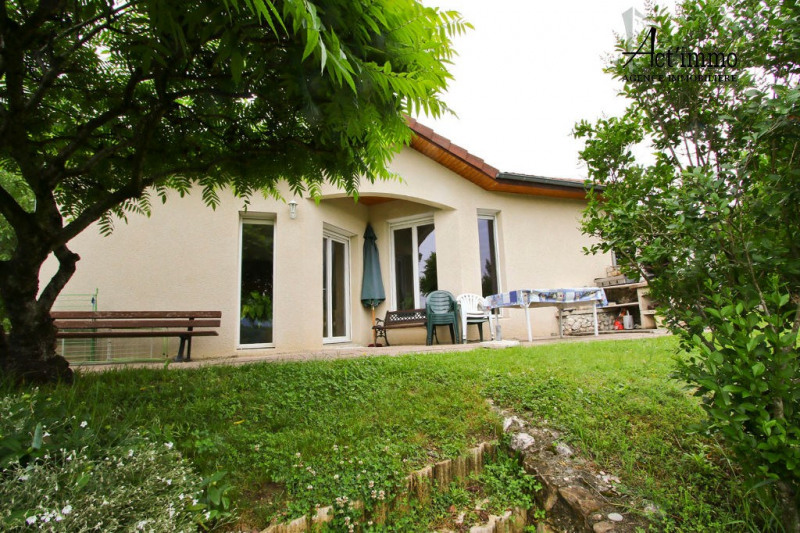 Vente maison / villa Varces allieres et risset 479 000€ - Photo 3