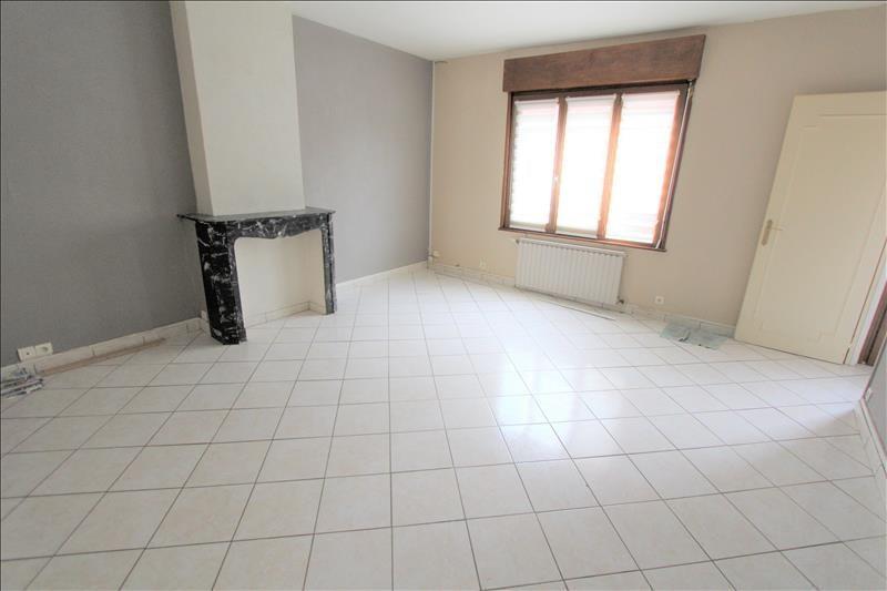 Sale house / villa Sin le noble 126500€ - Picture 5