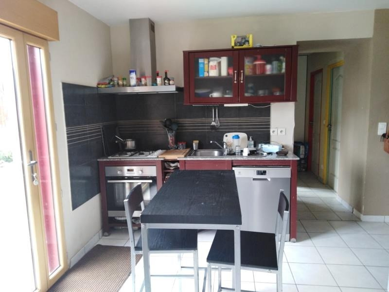 Vente maison / villa Guipel 267 500€ - Photo 2