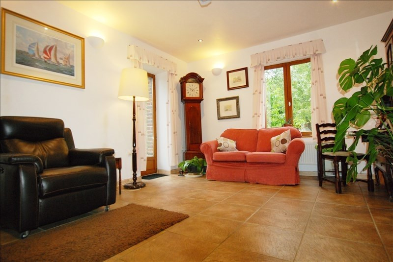Sale house / villa Parigne 357 000€ - Picture 7