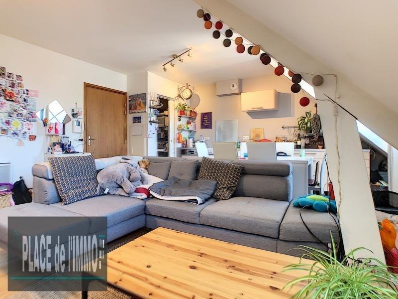 Sale apartment Abbeville 169000€ - Picture 2