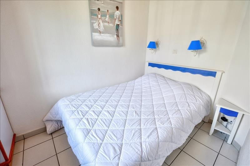 Vente appartement Talmont st hilaire 70 800€ - Photo 7