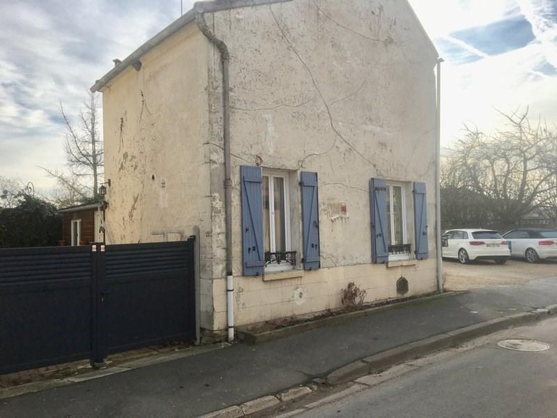 Sale house / villa Charmentray 209500€ - Picture 5