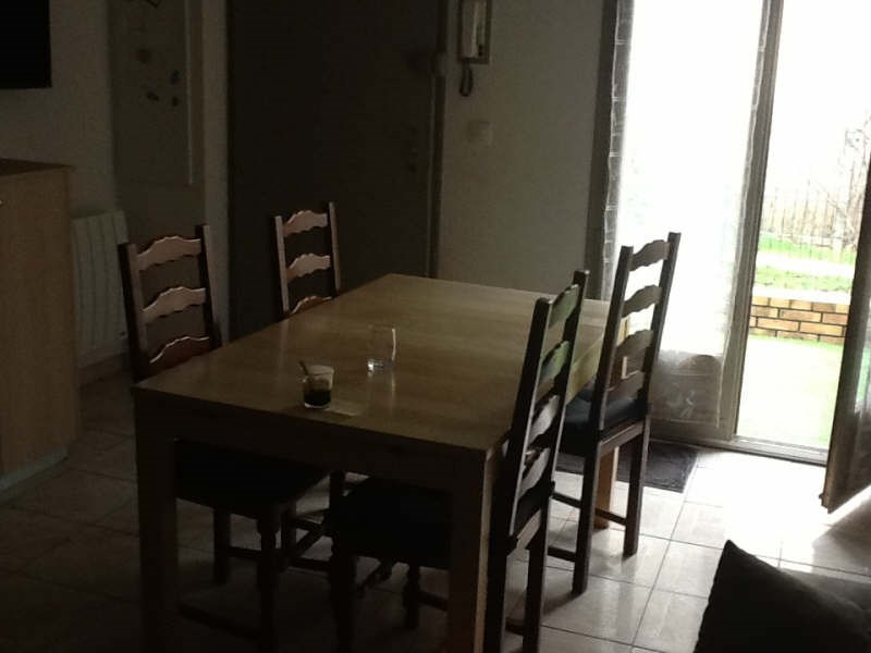 Sale apartment Chambly 143400€ - Picture 2