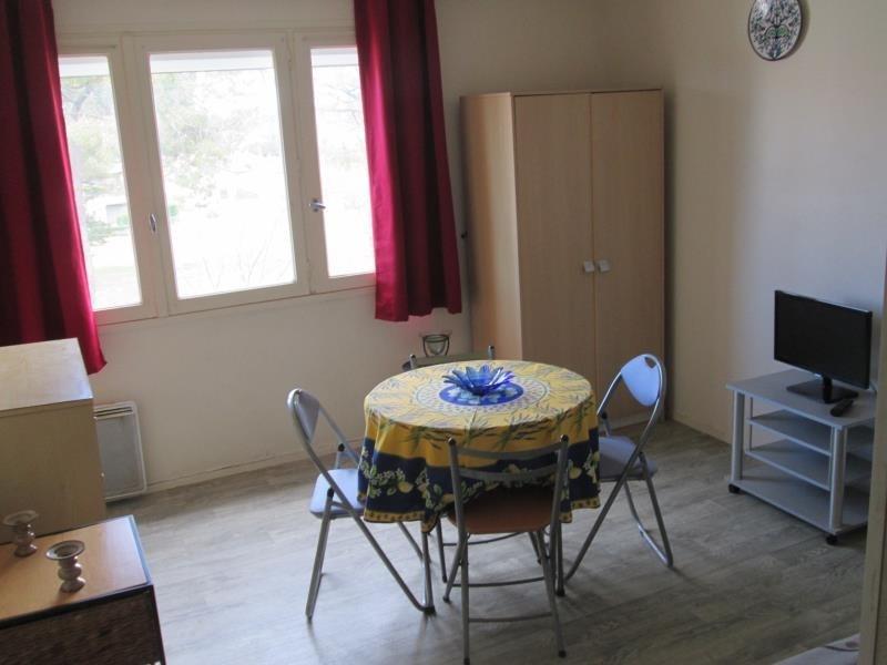 Sale apartment Mimizan 92000€ - Picture 3