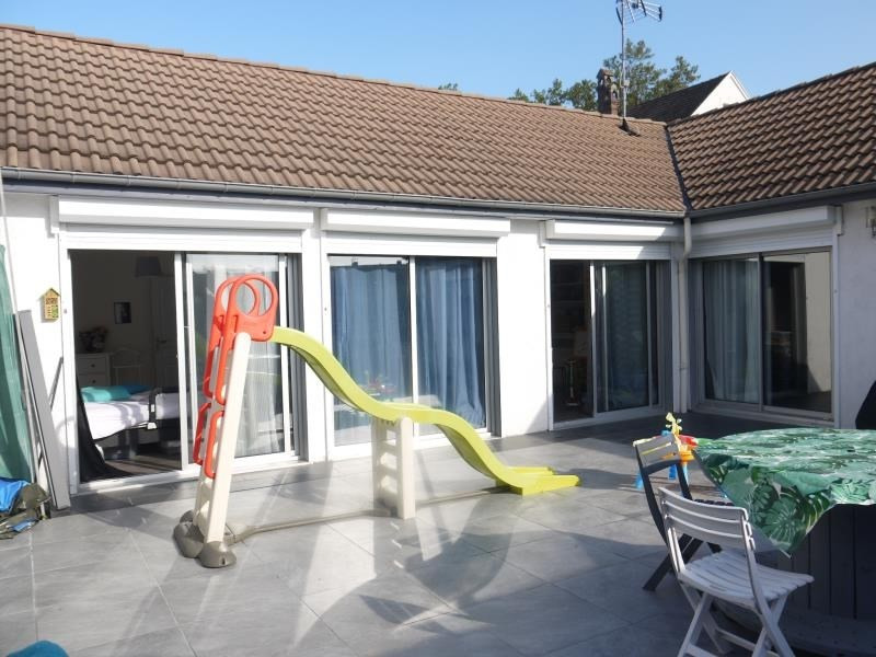 Revenda casa Rosny sur seine 218000€ - Fotografia 1