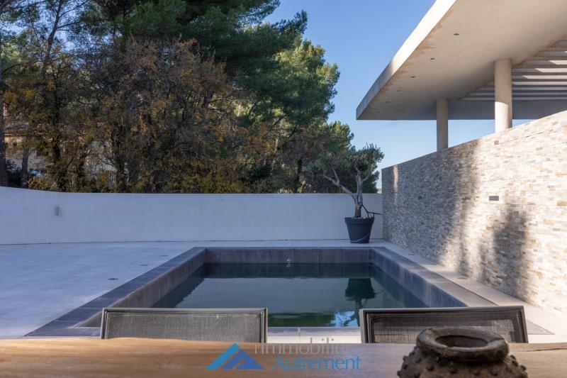 Vente de prestige maison / villa Ventabren 1150000€ - Photo 4