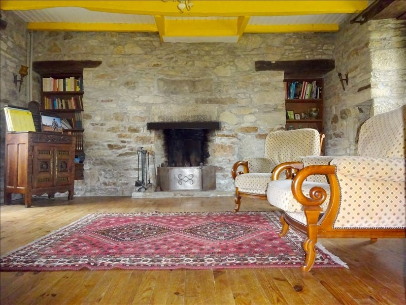 Sale house / villa Landeda 136500€ - Picture 4