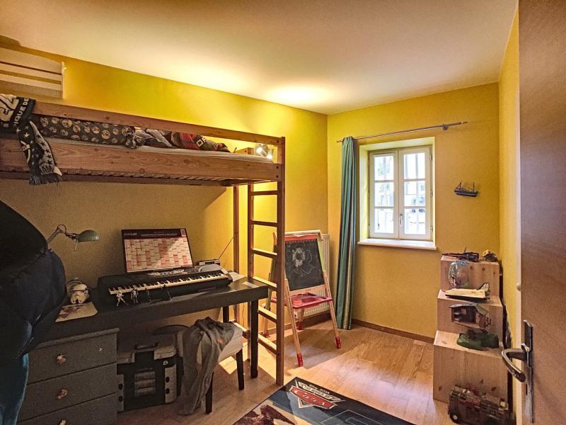 Verkoop van prestige  appartement Sassenage 279000€ - Foto 8