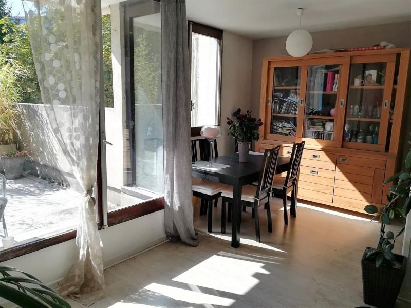 Sale apartment Le raincy 220 000€ - Picture 1