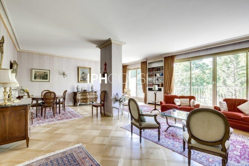 Vente de prestige appartement Neuilly-sur-seine 2140000€ - Photo 4