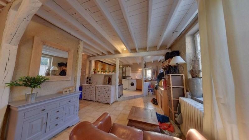 Vente maison / villa Chamant 276000€ - Photo 1