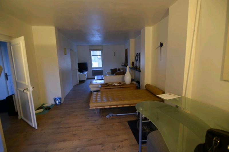 Sale apartment Cires les mello 145000€ - Picture 2