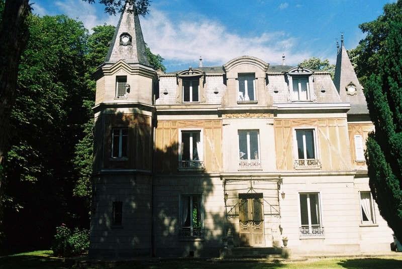 Sale house / villa Meru pr... 499000€ - Picture 1