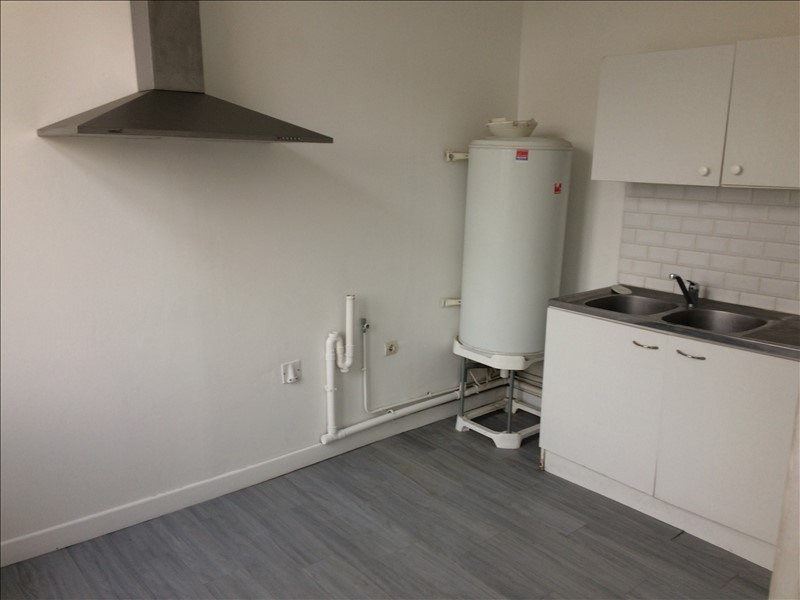 Rental apartment Dunkerque 500€ CC - Picture 2