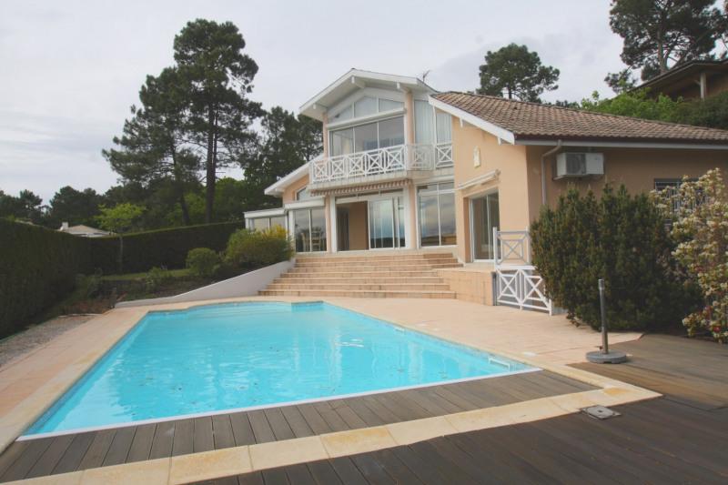 Vente maison / villa La  teste de buch 1065000€ - Photo 1