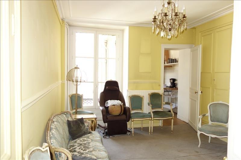Vente appartement Versailles 895000€ - Photo 2