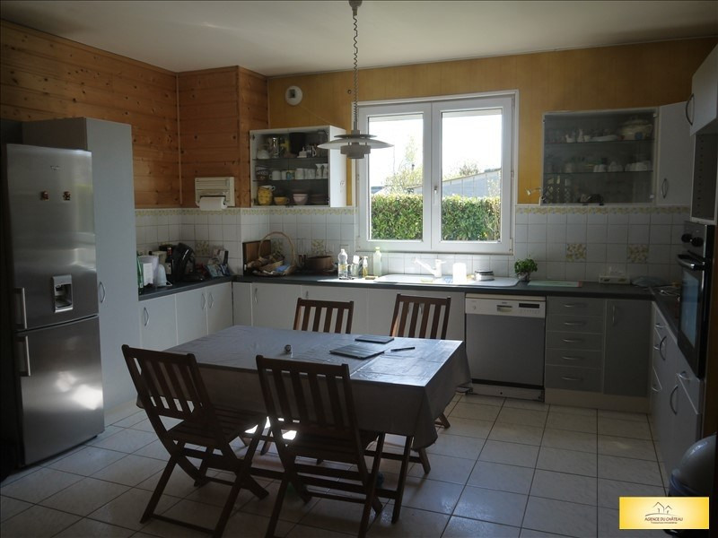Verkoop  huis Rosny sur seine 399000€ - Foto 7