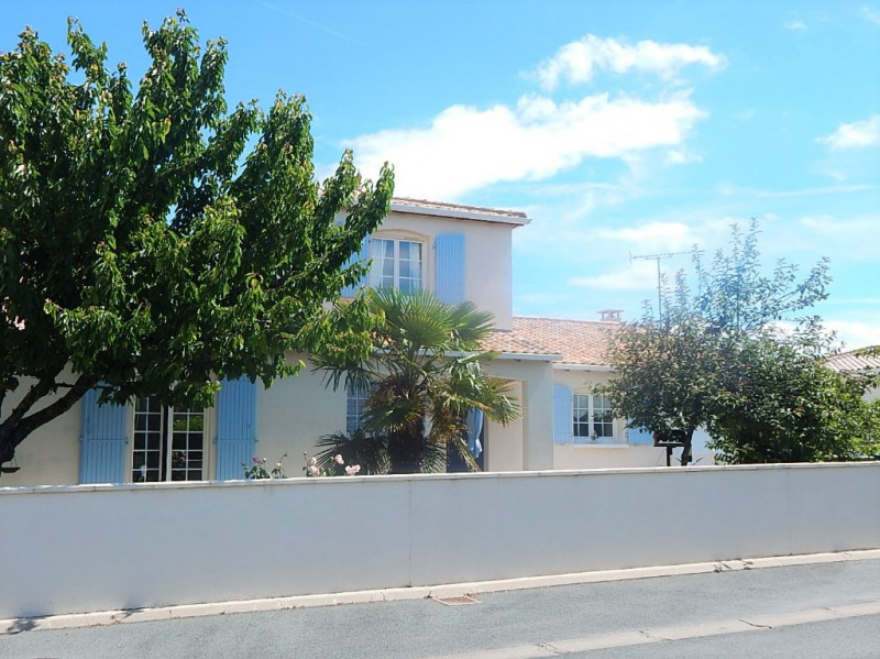 Vente maison / villa Semussac 297 000€ - Photo 1