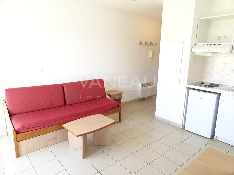 Vente de prestige appartement Biot 75 000€ - Photo 2