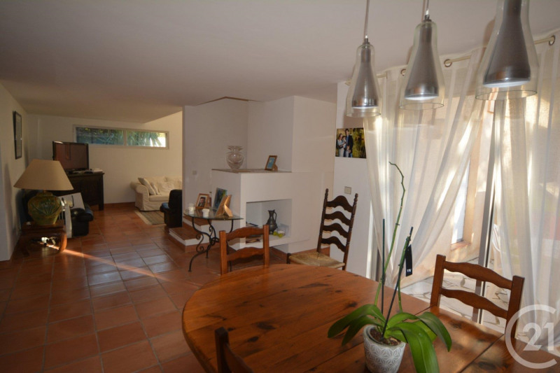Deluxe sale house / villa Juan les pins 850 000€ - Picture 7