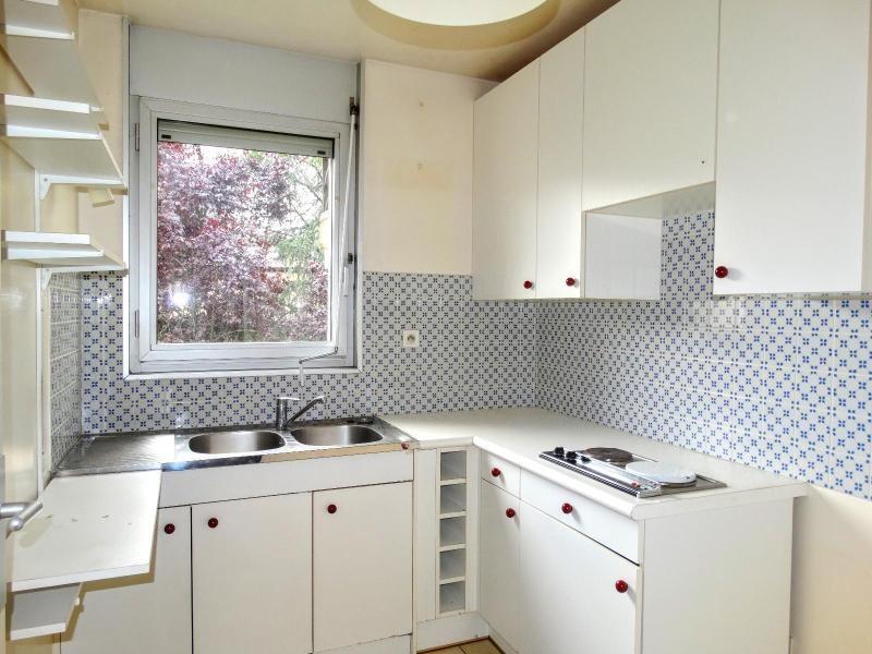 Sale apartment Vichy 70200€ - Picture 1