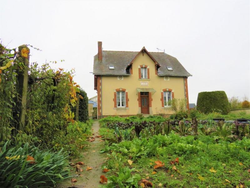 Vente maison / villa Cosse le vivien 137000€ - Photo 1