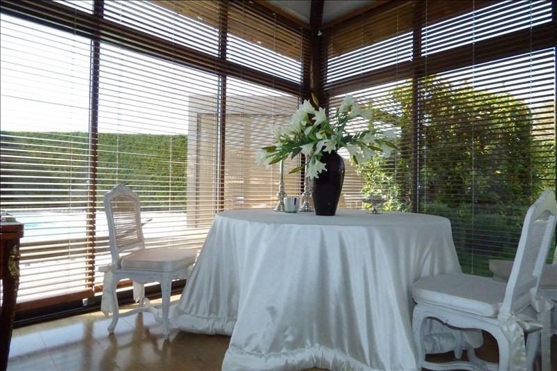 Deluxe sale house / villa Romans sur isere 452000€ - Picture 6
