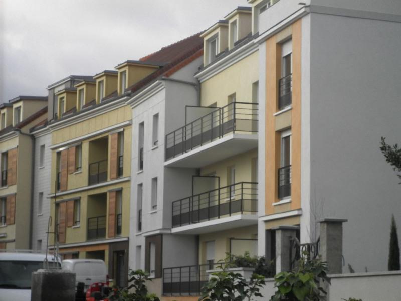 Vermietung wohnung Longjumeau 895€ CC - Fotografie 1