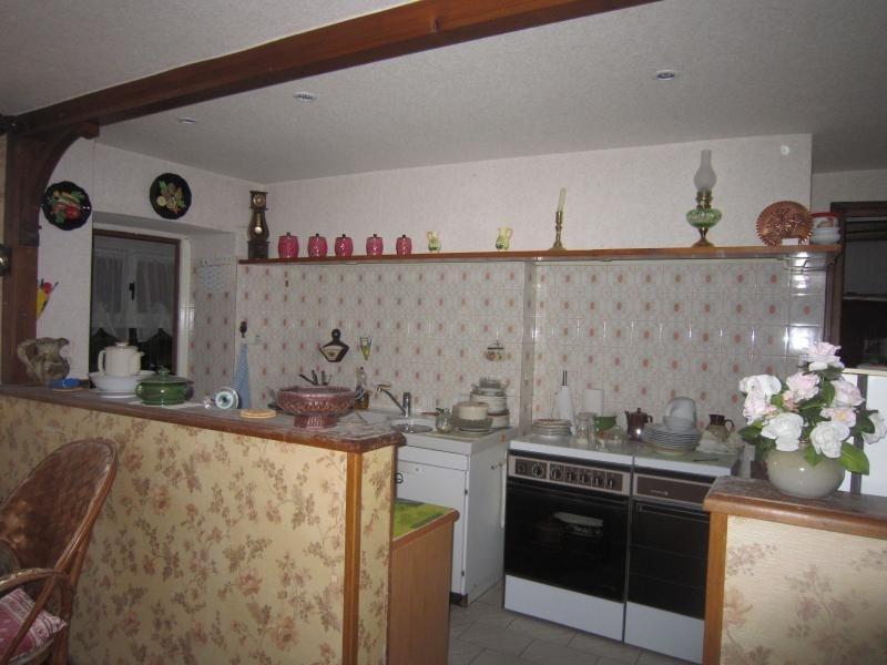 Sale house / villa St cyprien 69120€ - Picture 7