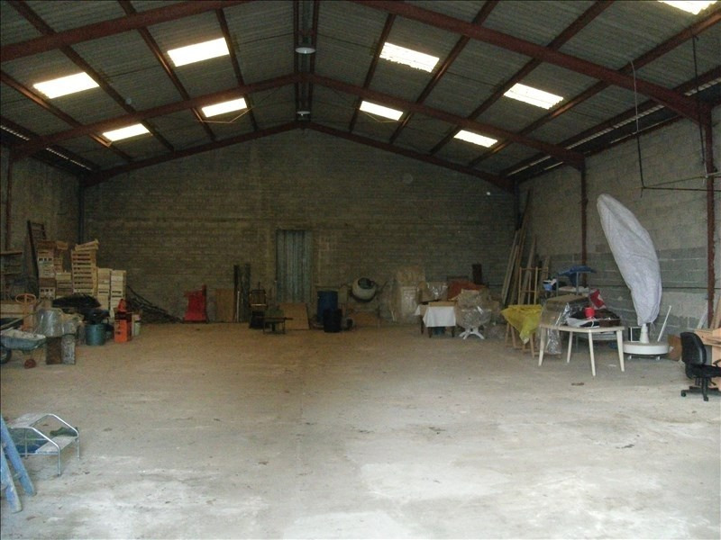 Vente local commercial Perigueux 147 000€ - Photo 3