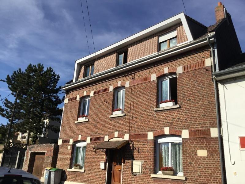 Sale house / villa Croisilles 148000€ - Picture 1