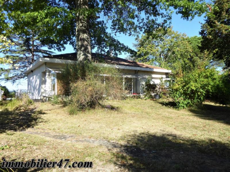 Verkoop  huis Sainte livrade sur lot 119900€ - Foto 1