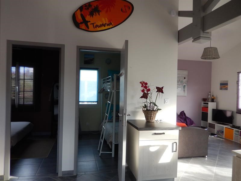 Vacation rental house / villa Aureilhan 330€ - Picture 6