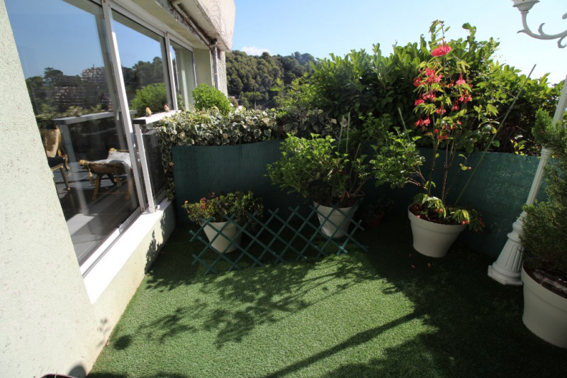 Viager appartement Nice 120000€ - Photo 4